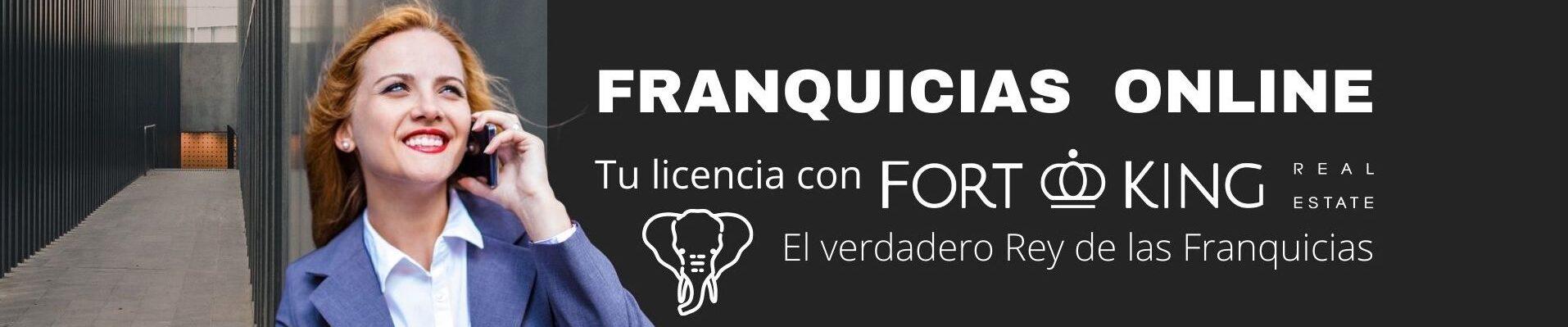FRANQUICIAS FORT KING REAL ESTATE